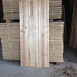 学生床板,天然杉木
