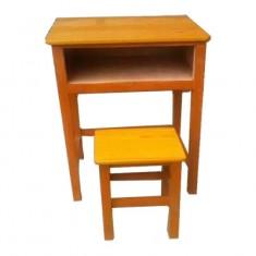 木台课桌椅