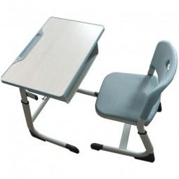豪华课桌椅